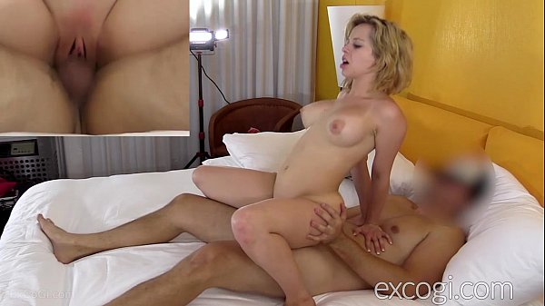 Big Tit Amateur Fucked and Facialed