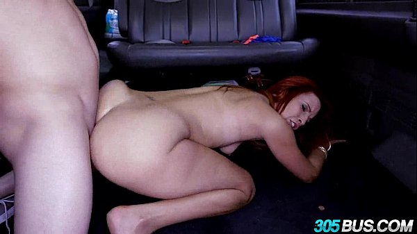 Latina amateur picked up from jail 2.5