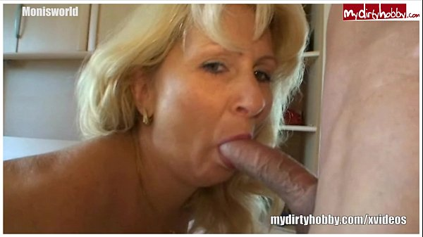 MILF gone wild Thumb