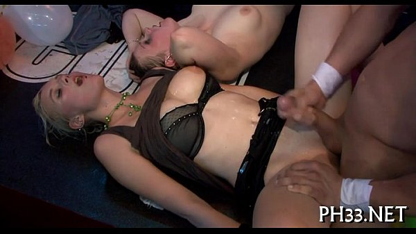 Blonde angels wants to be fucked hard