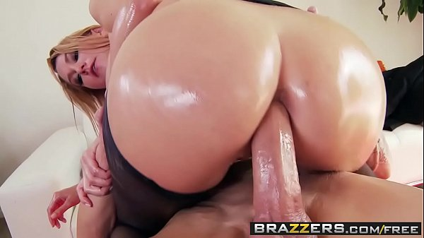 Brazzers - Dirty Masseur - Blake Rose and Chris Strokes - Anything to Close the Deal