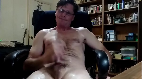 Jacking Off for my friend Carol