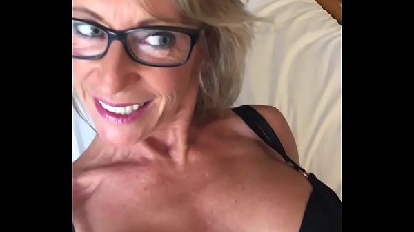 A big black cock for my wife Marina Beaulieu - ...