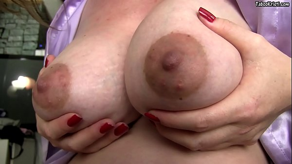 Suck On Mommy's Big Milky Titties - Fauxcest La...