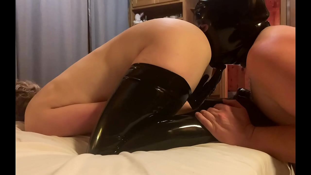 amateur pussy ass eating