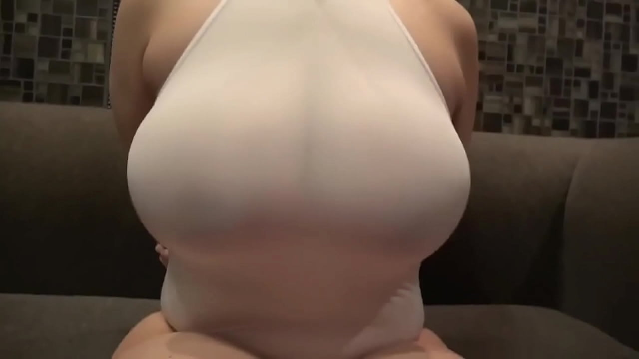 Hot Messy Tittyfuck Session Part 2