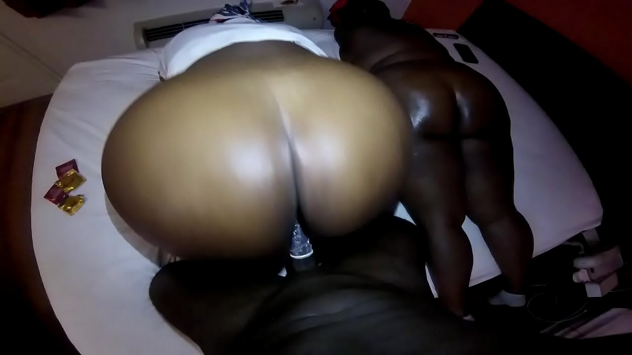 Doggystyle Big White Ass