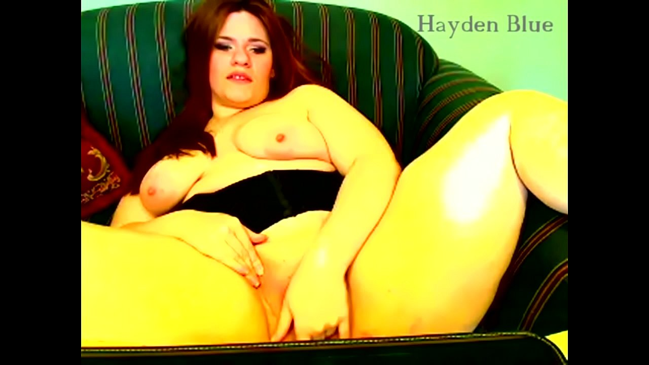 BBW Makes Her Pussy Cum For Your Cock  thumbnail