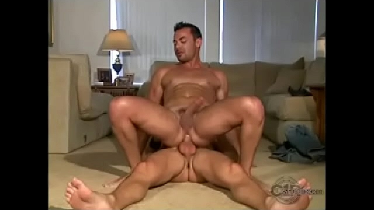 Fingering Butt While Fucking