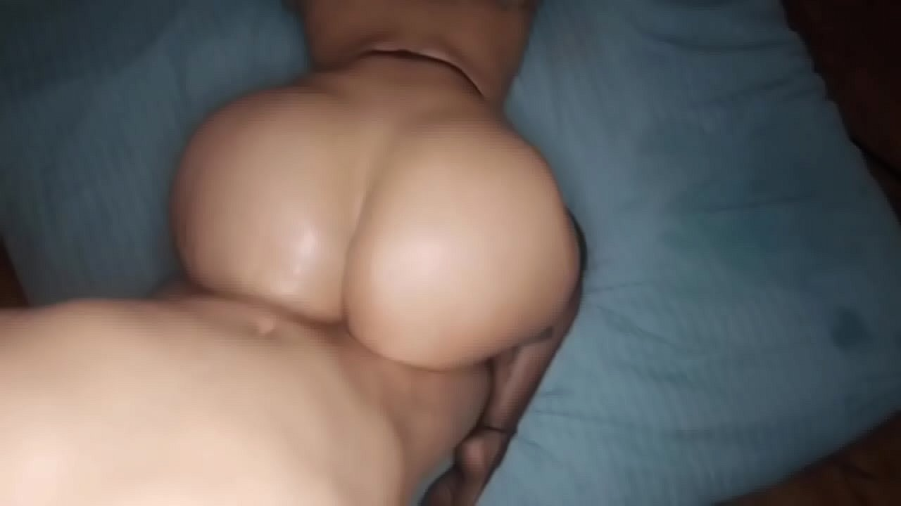 Phat Ass Latina Riding Bbc