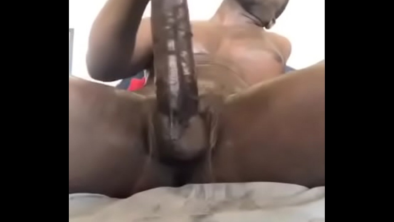Big Tits Vs Big Black Dick