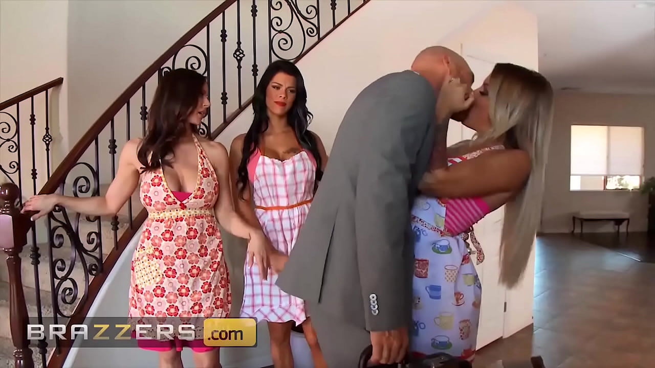 Kendra Lust Fucks Johnny Sins