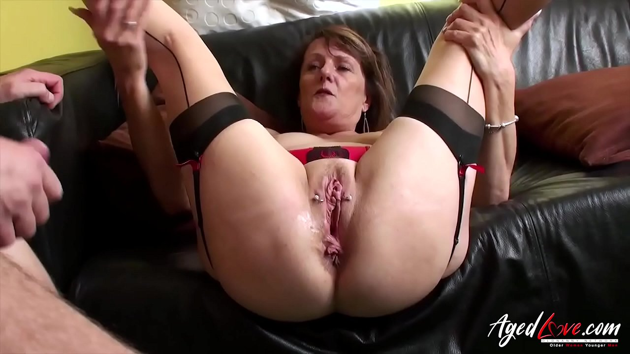 Real British Couples Anal