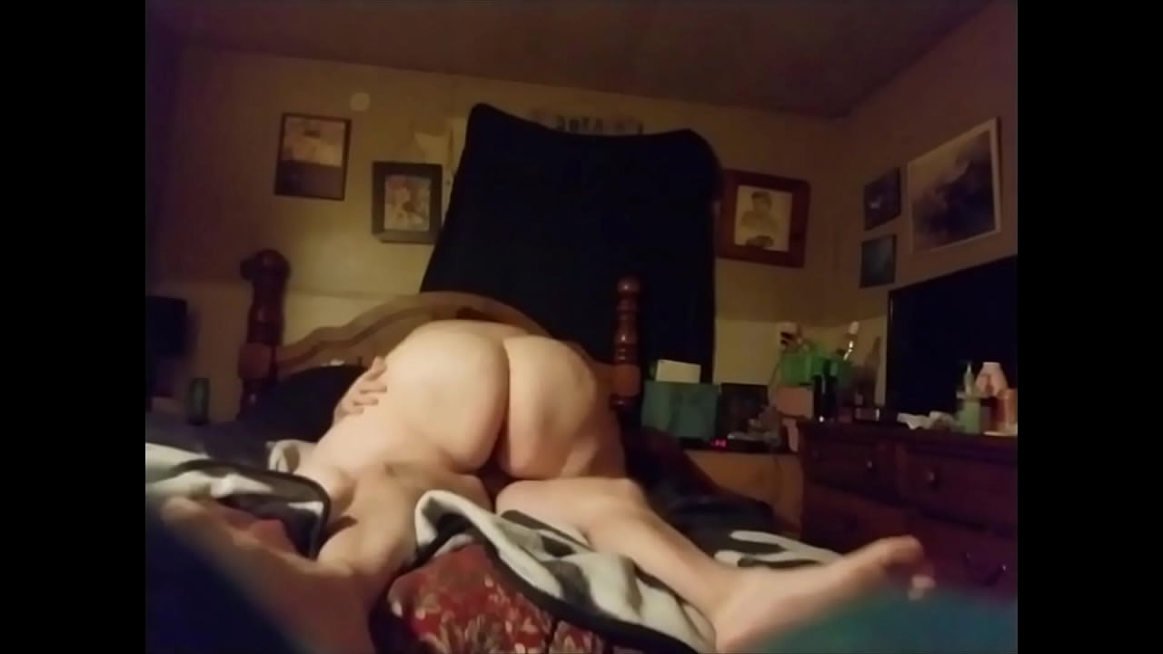 Teen Riding Creampie Pov