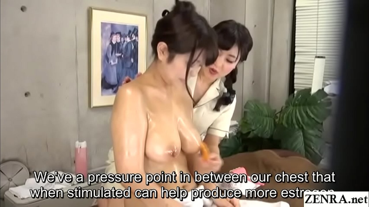 Beautiful Asian Erotic Massage