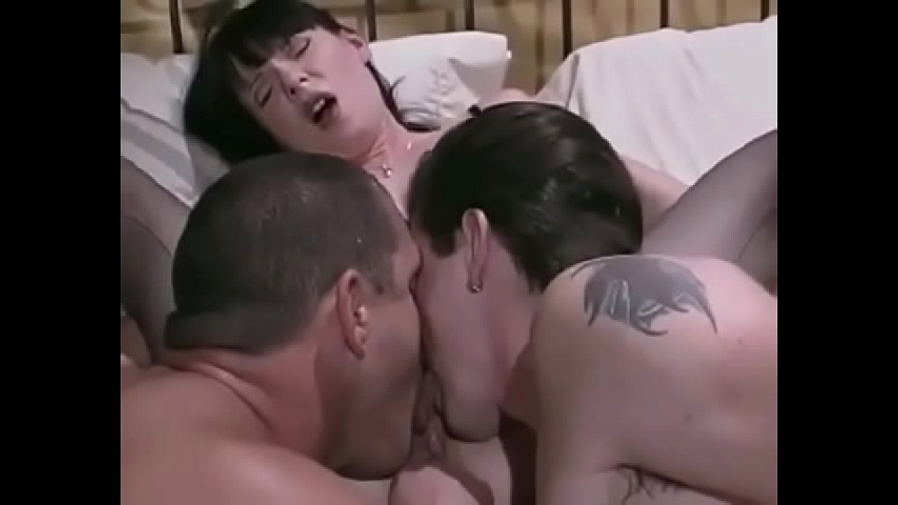 Fuck Ass Lick Pussy Threesome