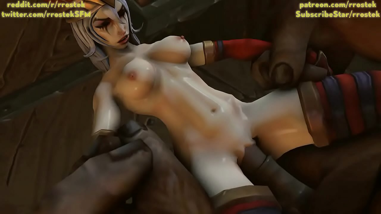 world of warcraft tauren porno