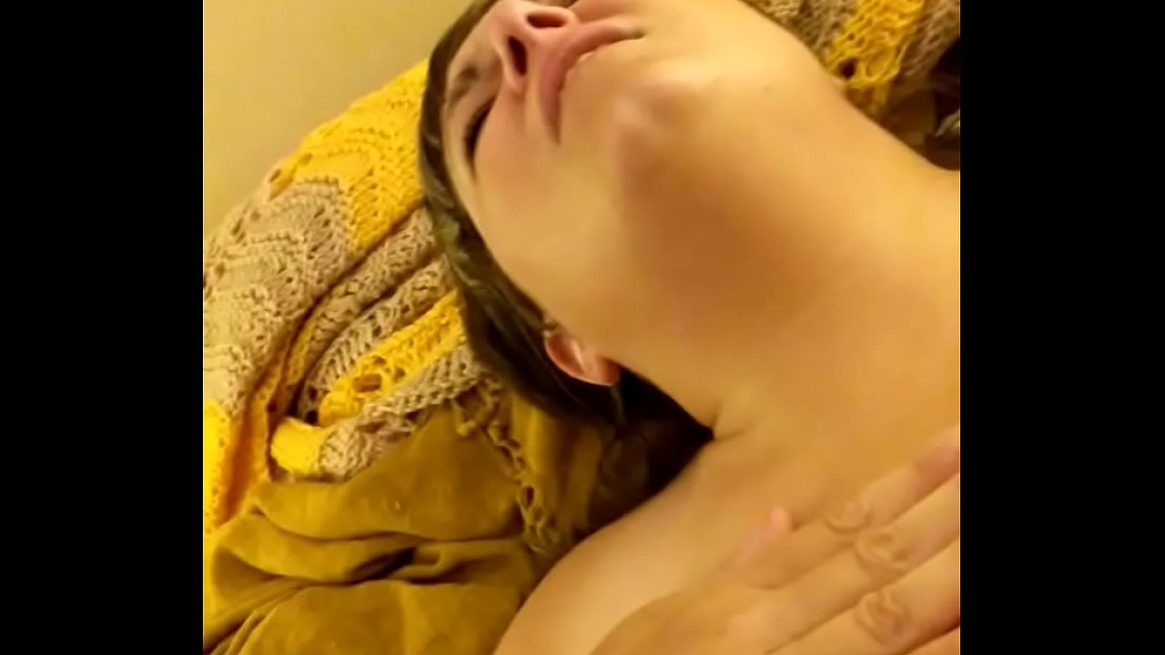 My cervix gets hurt so good when a guy fucks my pussy deep with a dildo