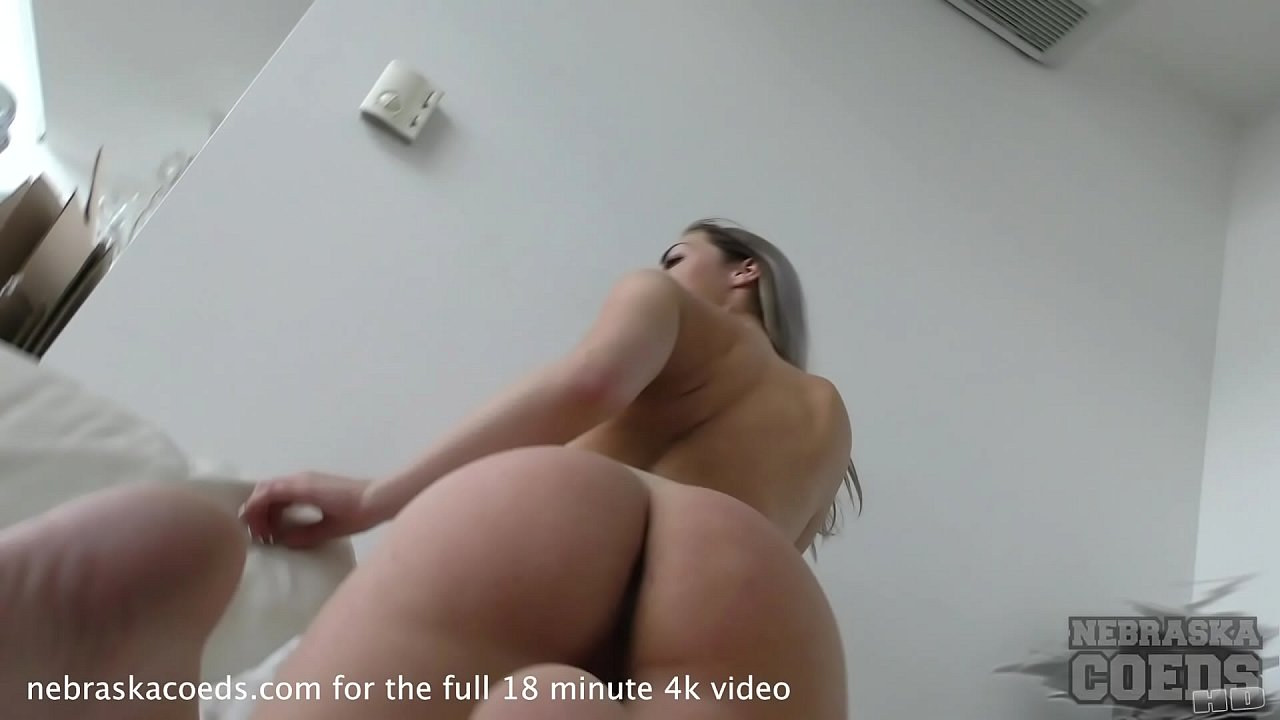 18yo Casting Couch