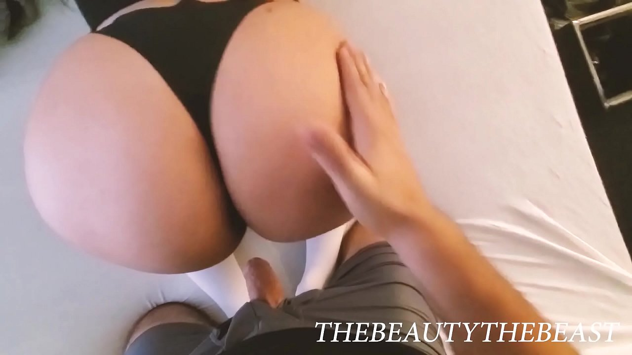 Big Ass Latina Mom Gets Fucked