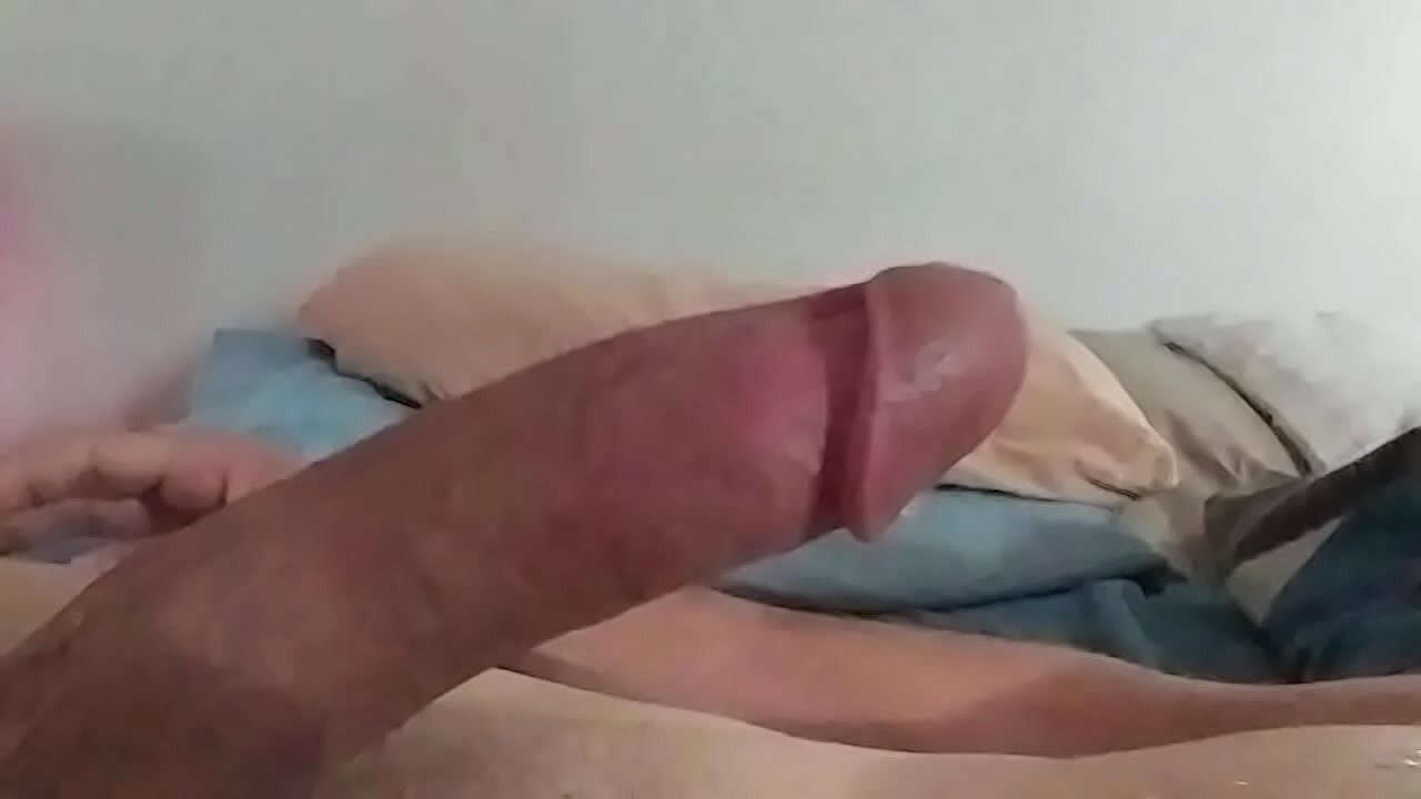 Black Riding Dick Orgasm