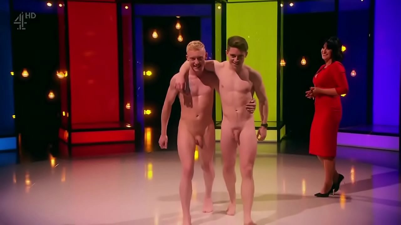 Uncut naked attraction Naked Attraction
