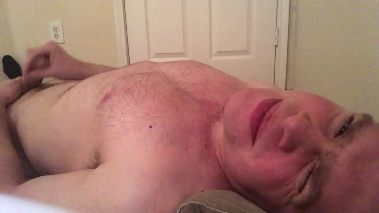 Male Moaning Audio Only
