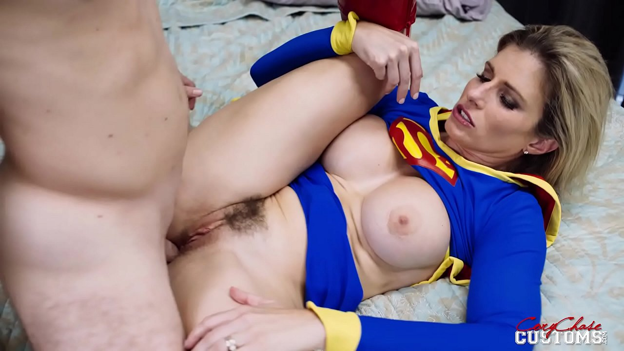 Cory Chase Mom Daughter
