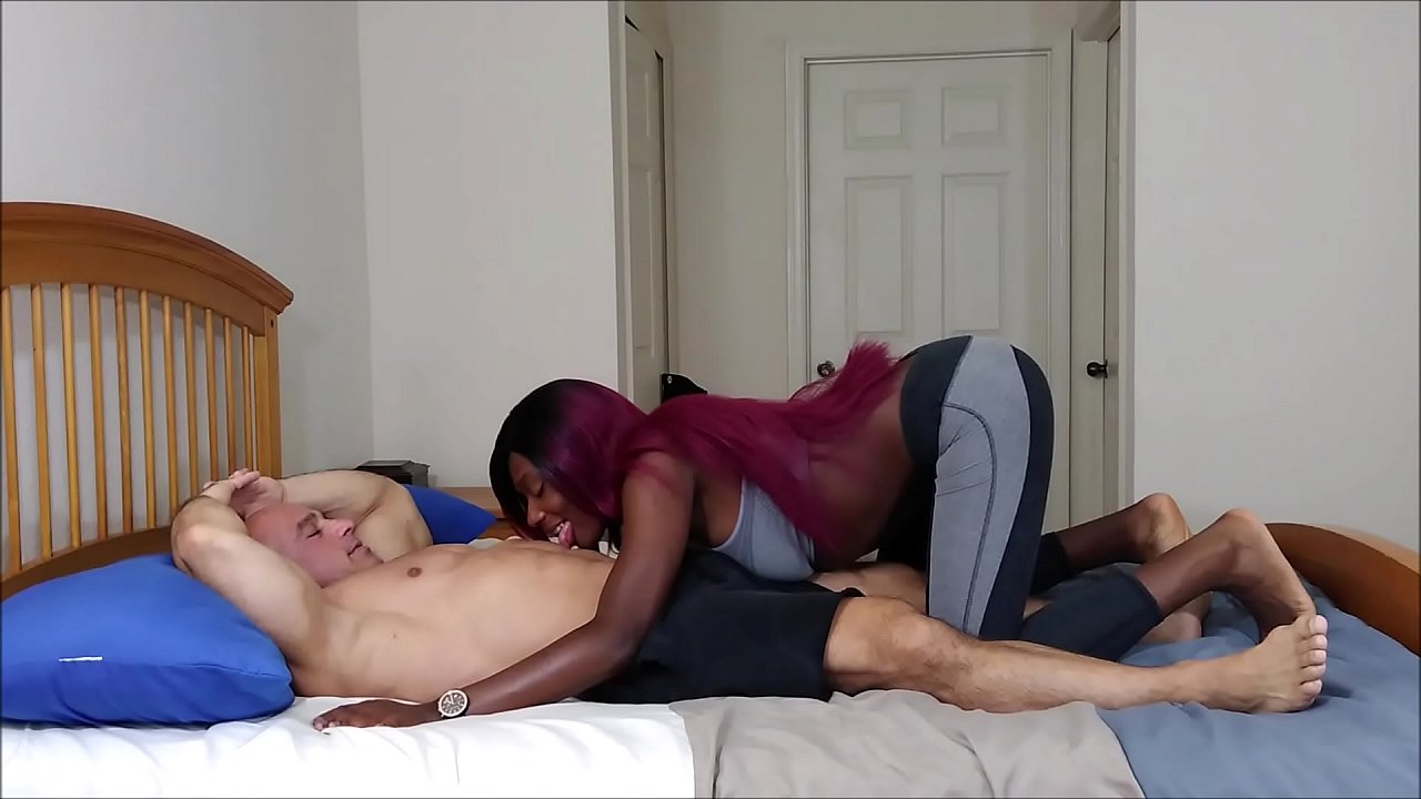 Missionary Humping