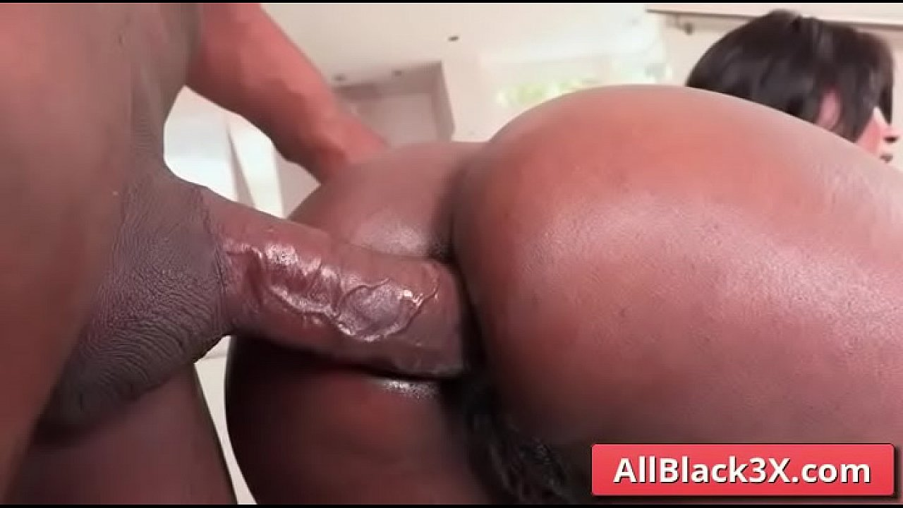 Big Tits Ass Gets Fucked