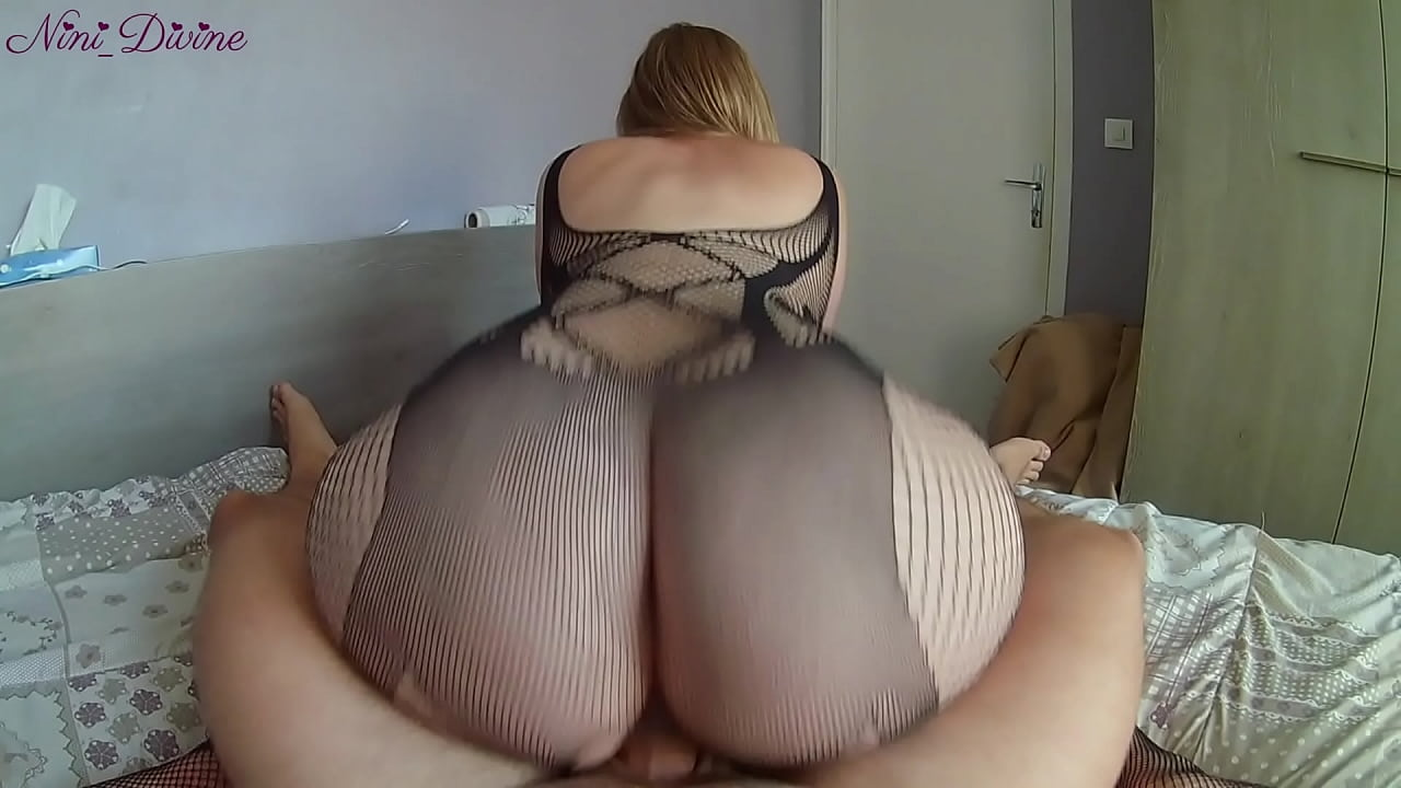 How To Fuck Big Ass