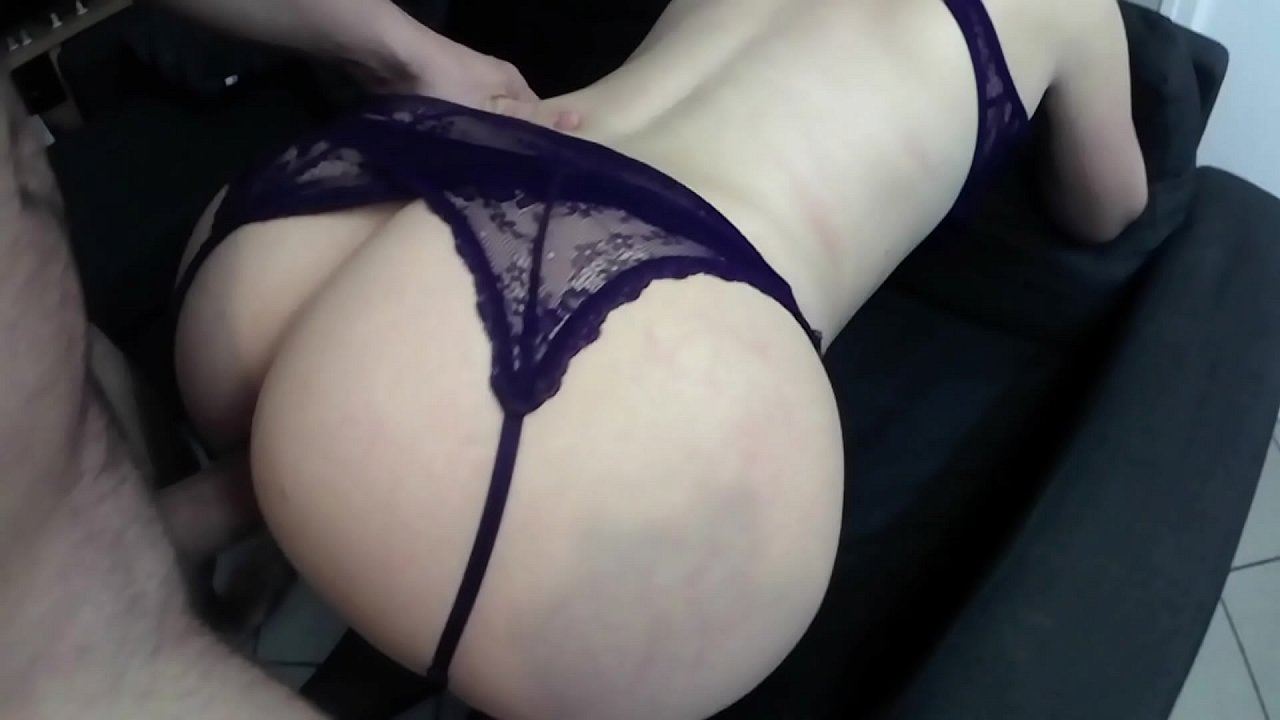 Step Sister Horny Brother