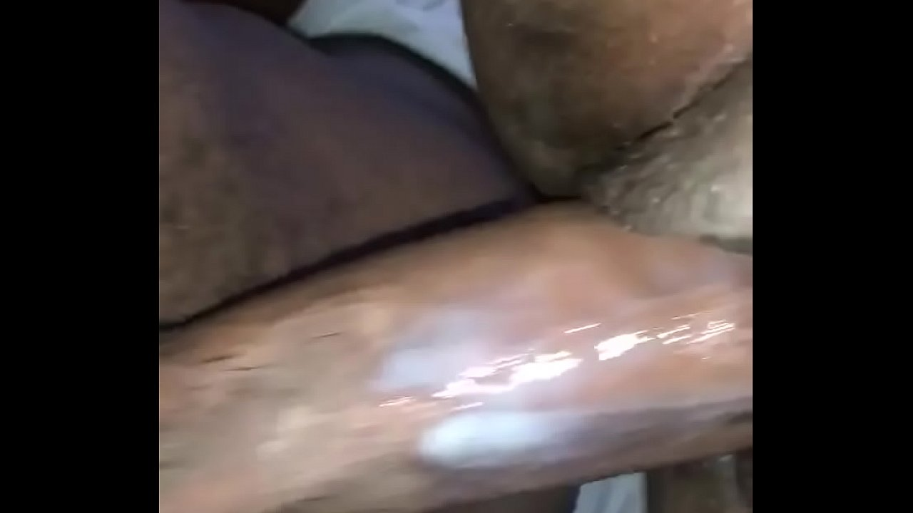 Early Morning Creamy Pussy