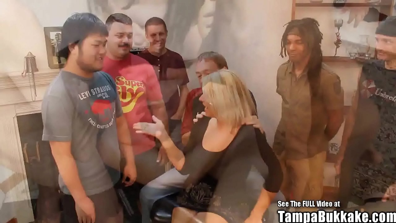 Group of women with big tits getting fucked Tampa Bukkake Girls Blonde Big Tits Cheating Alabama Cracker House Wife Gets Interracial Gangbang Fucked In All 3 Holes By Group Of Dirty South Florida Bukkake Boys Ft Mell Xvideos Com