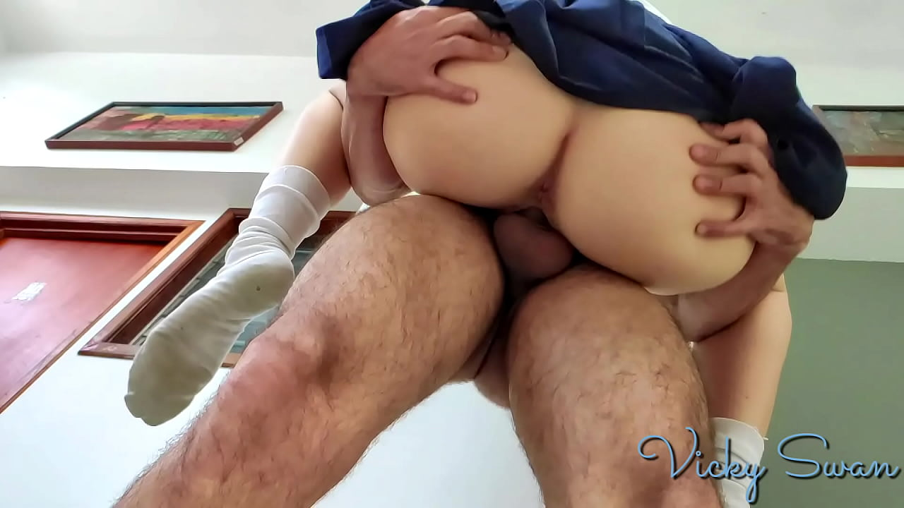 Fucked Step Sister Her Friend
