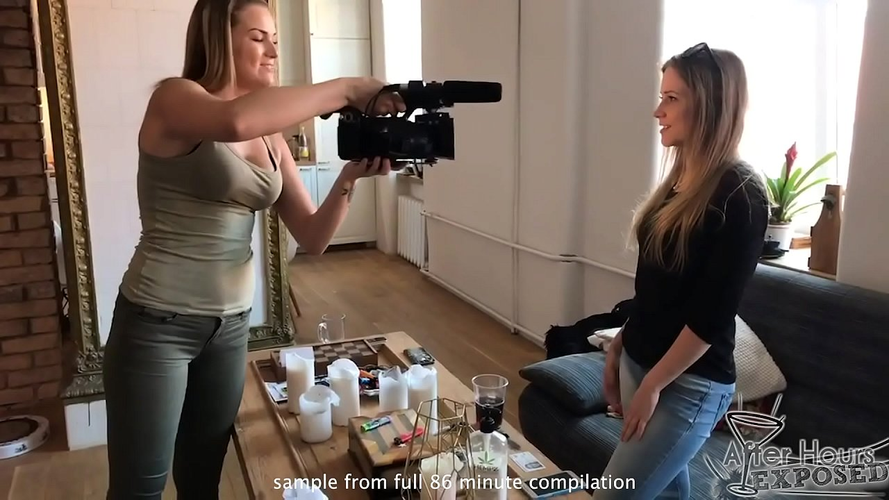 Behind Scenes Porn Shoot Hd