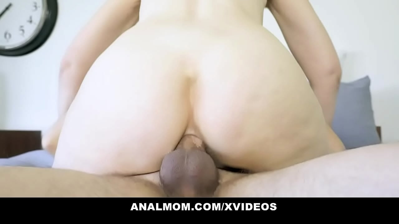 Business Mom Lilly James Makes Anal Deal With Son's Bully  - 25