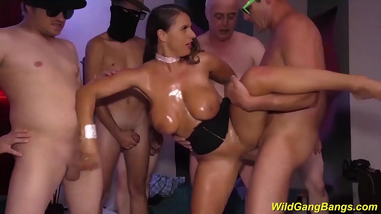 Results For Gangbang