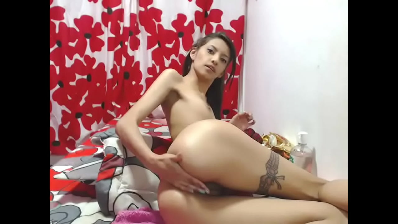 Amateur Teen First Fisting