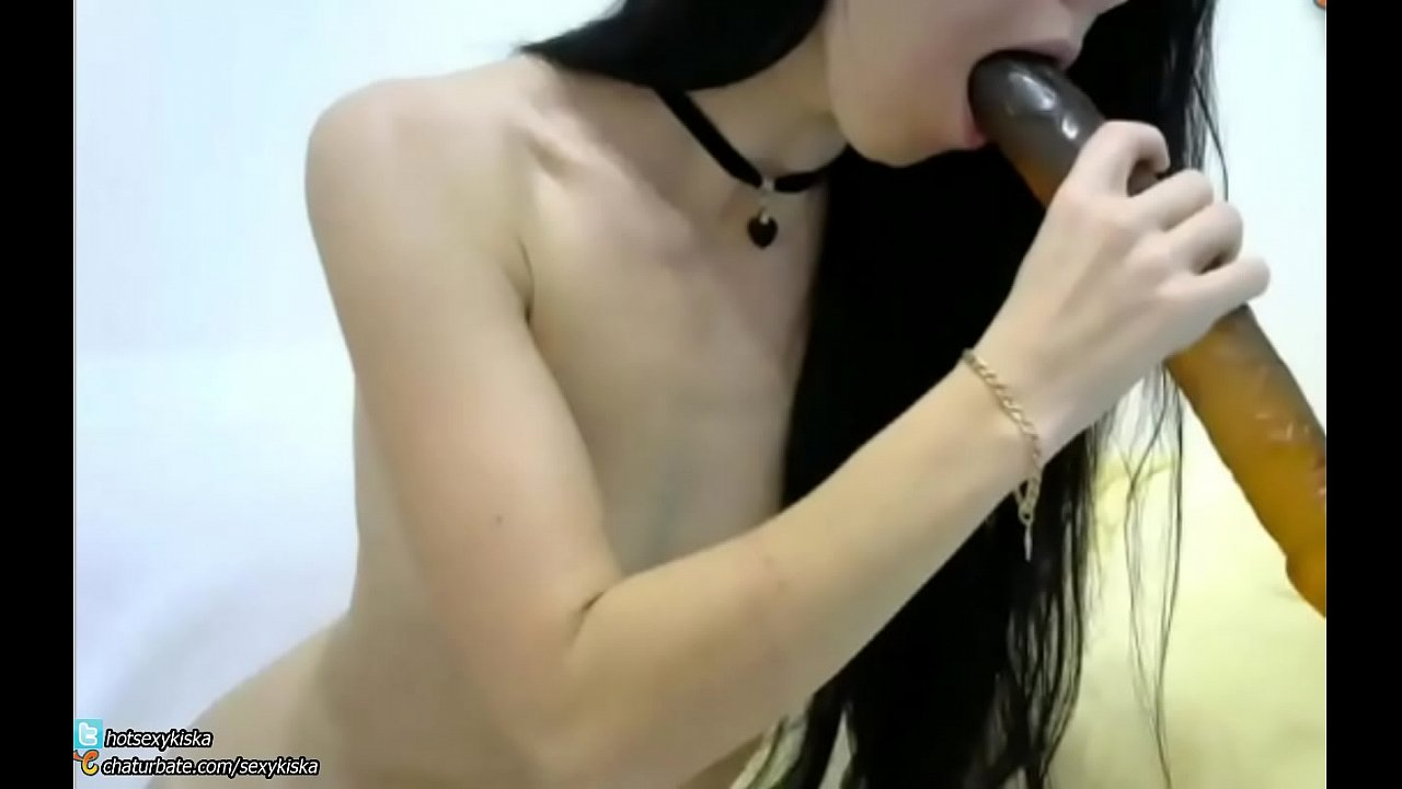 Teen Gets Anal First Time