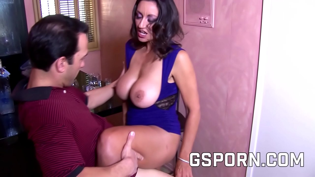 Milf Pussy Squirts Cock Ass