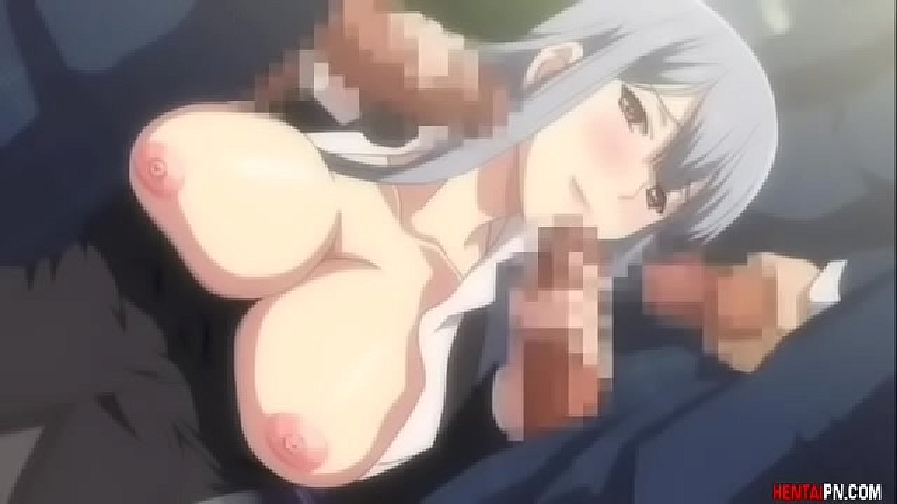 Hentai Big Tits Monster
