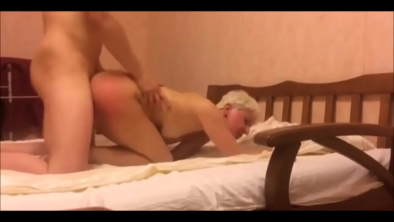 Big Ass Latina Milf Threesome