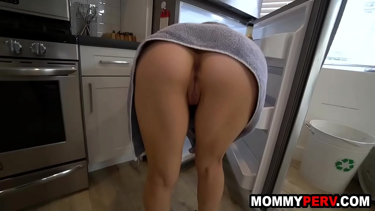 Step Son Fucks Mom Hotel