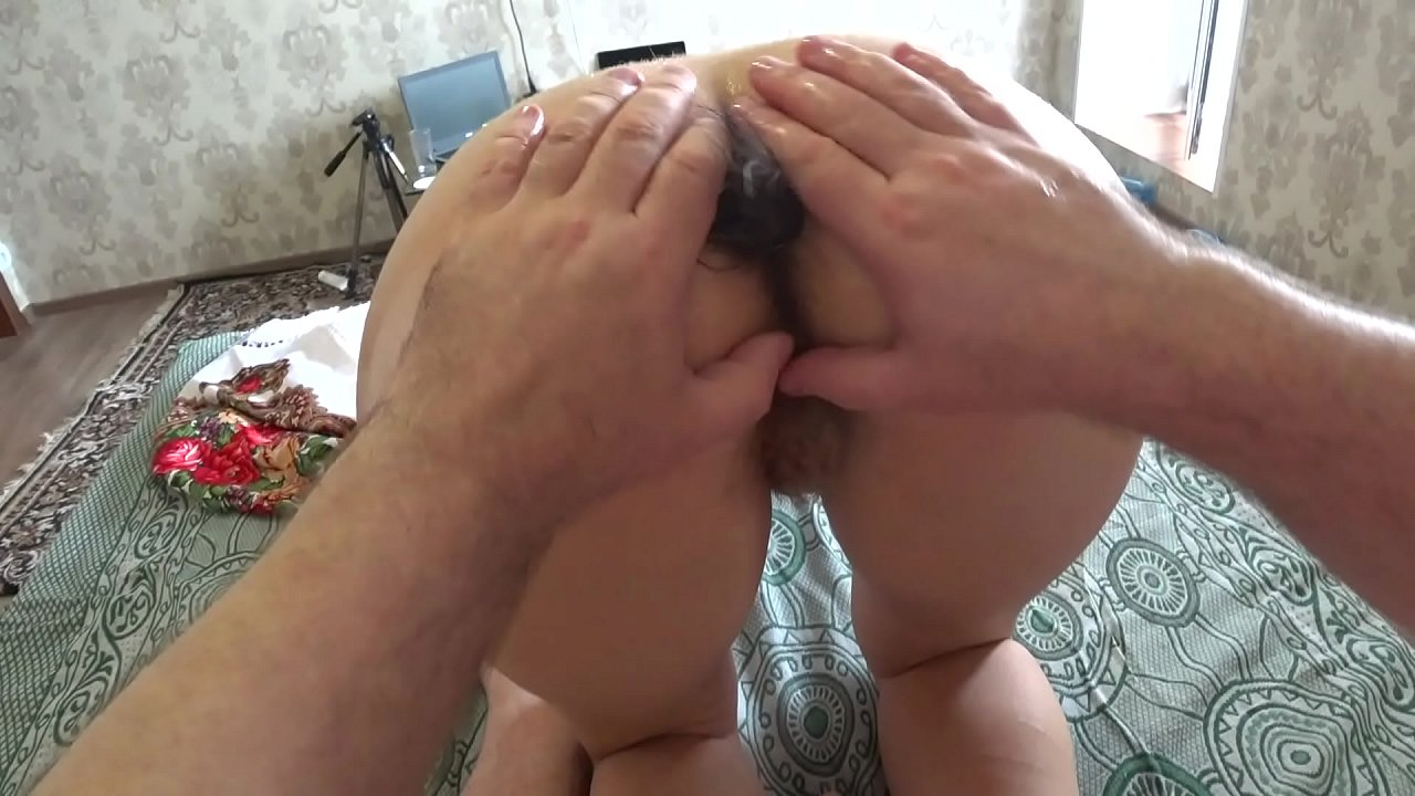 Homemade Couple First Anal