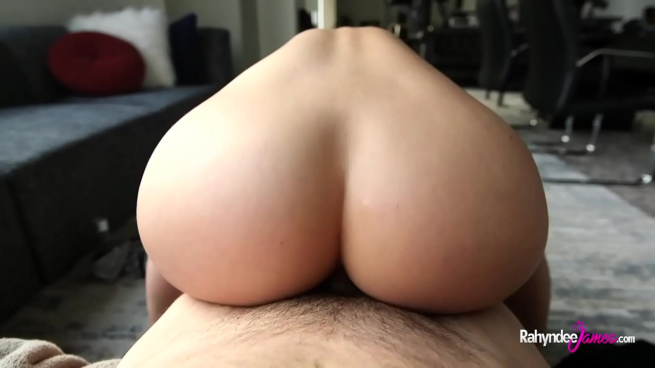 Massive Natural Tits Pov