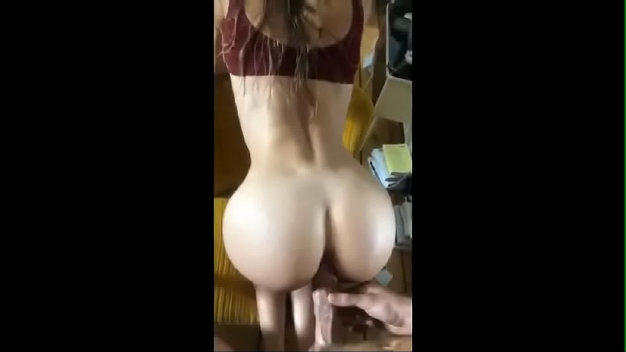 Perfect Body Teen Homemade