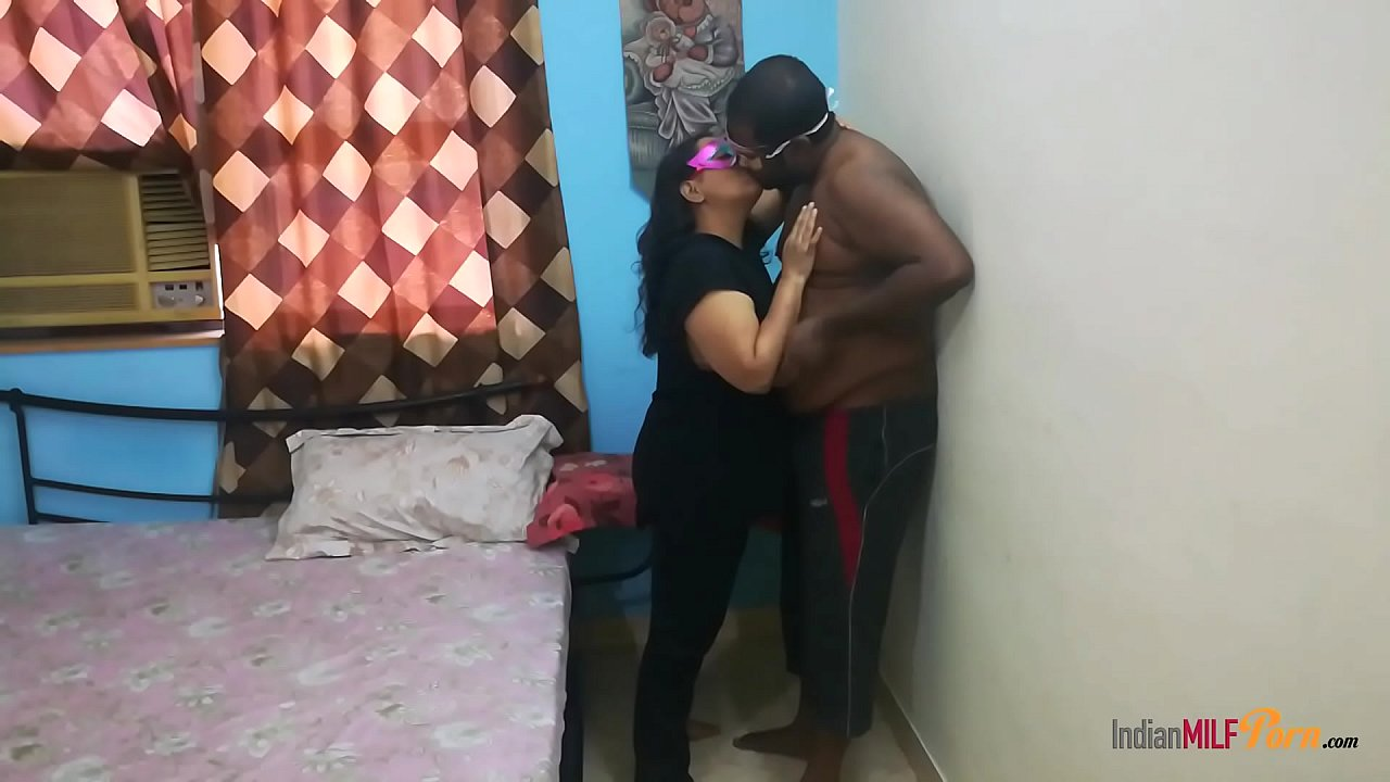 think, juicy indian milf in erotic lingerie that can not participate