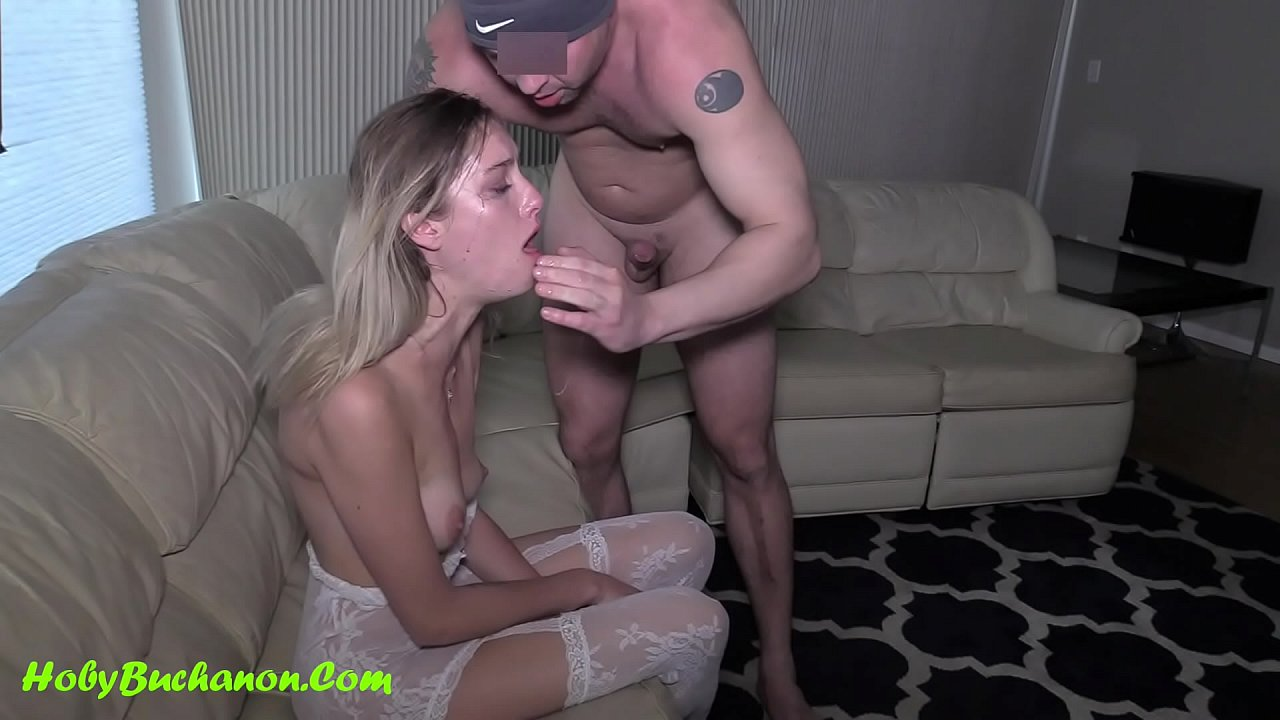 Perfect Girl Mazzy Grace Likes It Rough