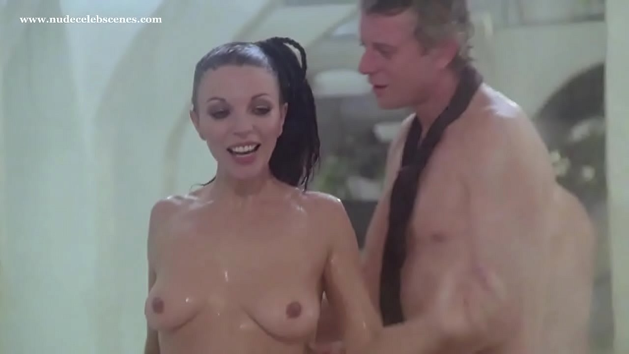 Angie Dickinson Xvideos joan collins pool orgy scene in the stud (1978) - xvideos